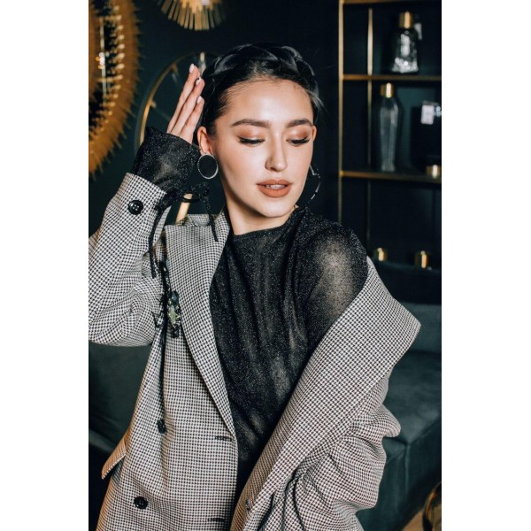 Двубортный пиджак Azali Brand