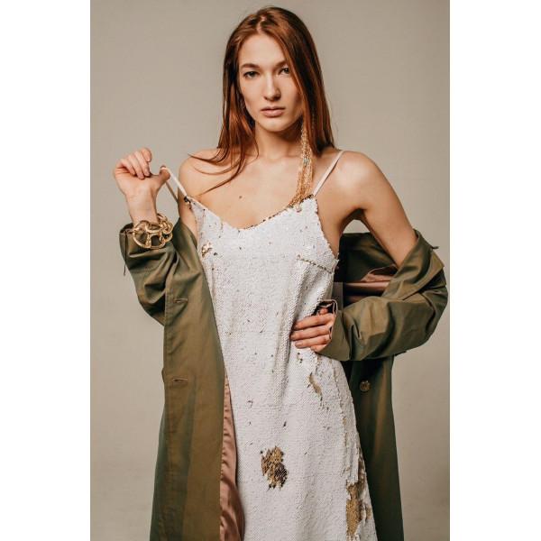 Платье в бельевом стиле Azali Brand