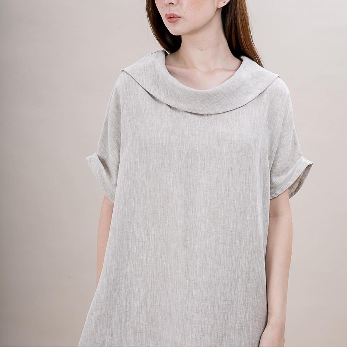 Платье с хомутом SeeALT