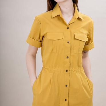 Платье Сафари SeeALT